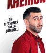 KHEIRON - date de report