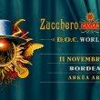 ZUCCHERO - DATE DE REPORT