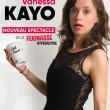 VANESSA KAYO