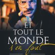 ET TOUT LE MONDE S'EN FOUT - REPORT