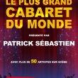 LE PLUS GRAND CABARET DU MONDE - REPORT