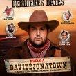 DUELS A DAVIDEJONATOWN - REPORT