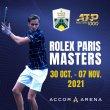 ROLEX PARIS MASTERS