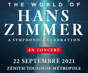 THE WORLD OF HANS ZIMMER - report