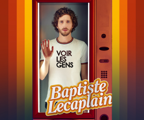 BAPTISTE LECAPLAIN - DATE DE REPORT