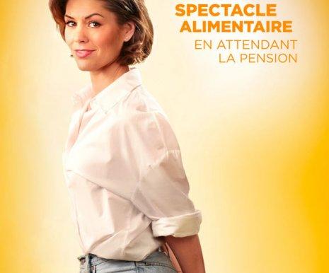 LAURIE PERET- DATE DE REPORT